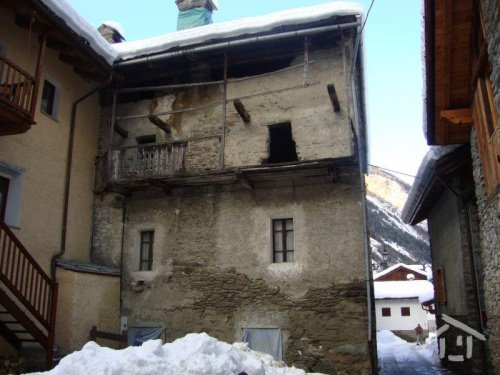 Casa en Aymavilles