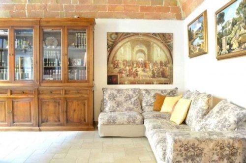 Lägenhet i Volterra