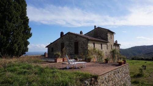 Ferme à Castelnuovo Berardenga