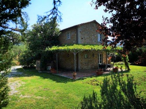 Casa de campo en Cortona