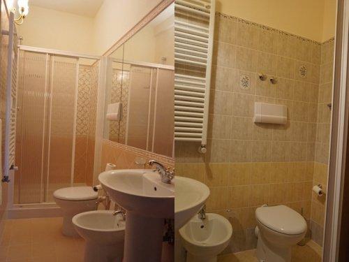 Apartment in Trequanda