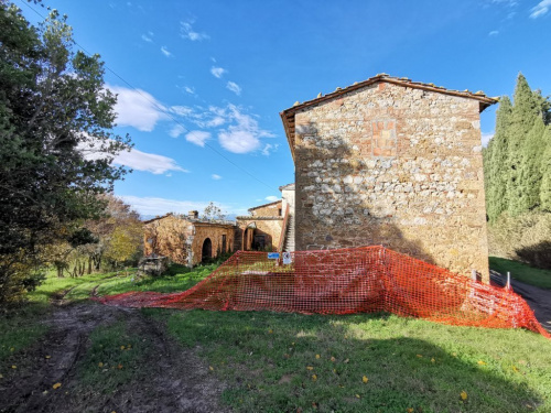 Farmhouse in Torrita di Siena