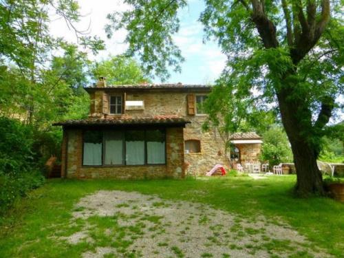 Casa de campo en Trequanda