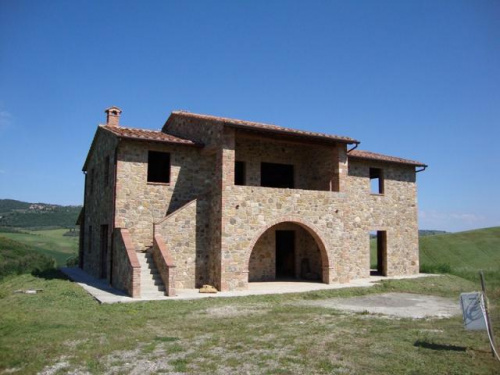 Country house in Montepulciano