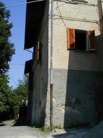 Haus in Valduggia