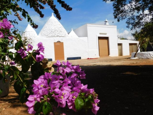 Trullo in Ceglie Messapica