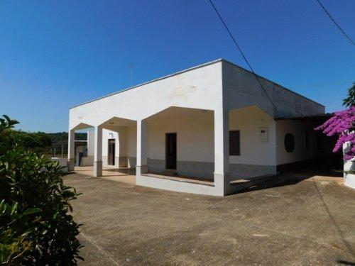 Bauernhaus in Ceglie Messapica