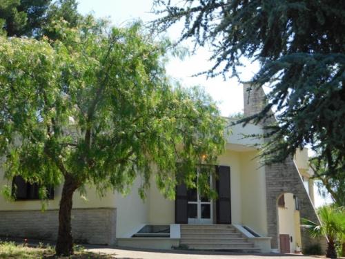 Villa à Ceglie Messapica