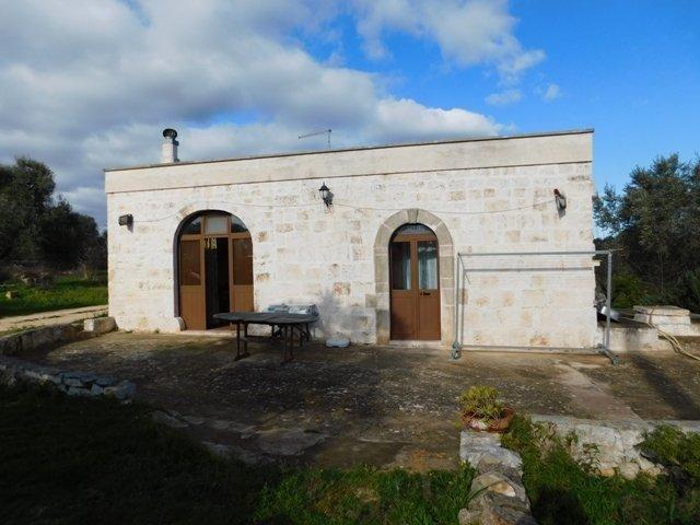Cabaña en Ceglie Messapica