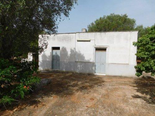 Farmhouse in Ceglie Messapica