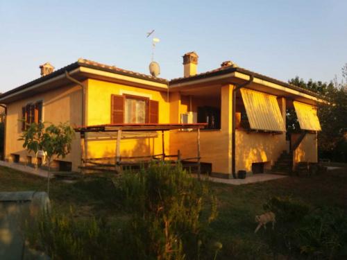 Casa a Bracciano