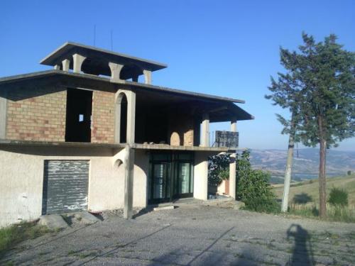 皮耶特拉卡泰拉独栋房屋