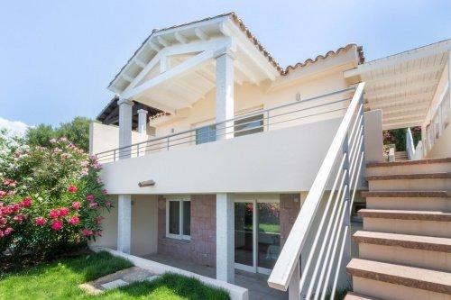 Villa i Quartu Sant'Elena