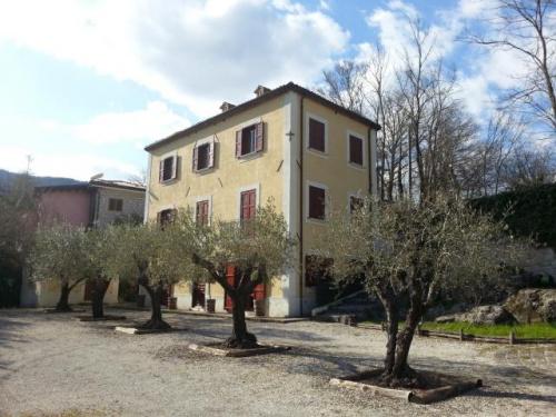 Villa a Patrica