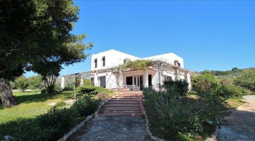 Hus i Santa Maria di Leuca