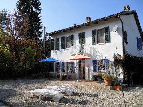 Casa independiente en Belveglio