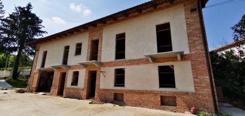 Einfamilienhaus in Vigliano d'Asti