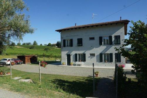Casa independiente en Nizza Monferrato
