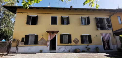 Country house in Agliano Terme
