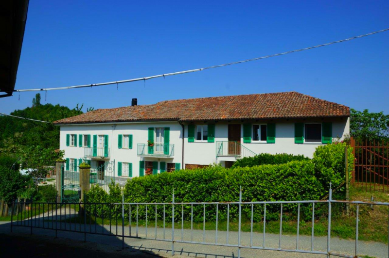 Einfamilienhaus in Mombercelli