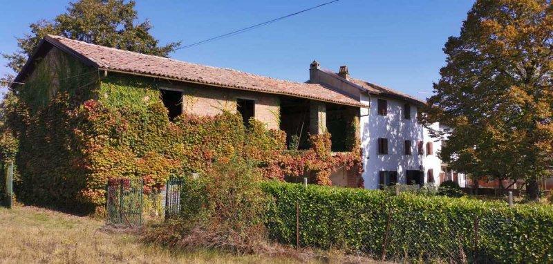 Casa semi-independiente en Castelletto Molina