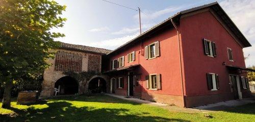 Casa independiente en Calamandrana