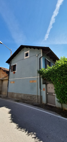 Casa semi-independiente en Costigliole d'Asti