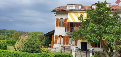 Doppelhaushälfte in Refrancore