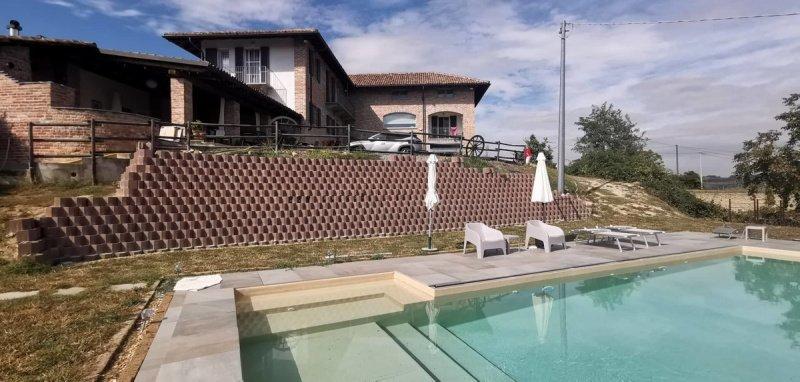 Casa independente em Agliano Terme
