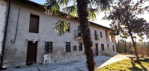 Casa de campo en Rocca d'Arazzo