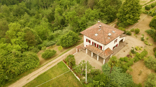 Detached house in Mombercelli