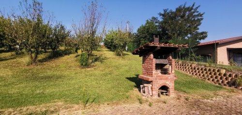 Villa à Mongardino