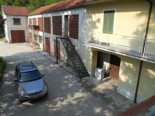 Casa independiente en Pezzolo Valle Uzzone