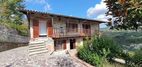 Casa independente em Cortemilia