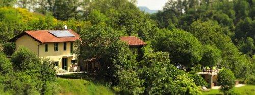 Casa independiente en Merana