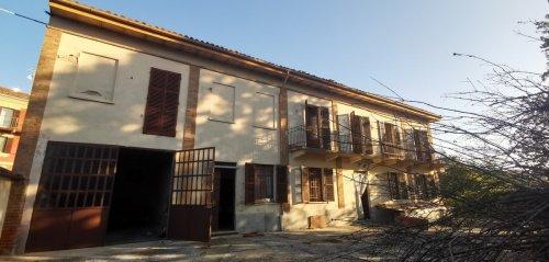 Villa i Vigliano d'Asti