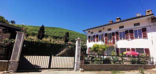 Casa de campo em Agliano Terme
