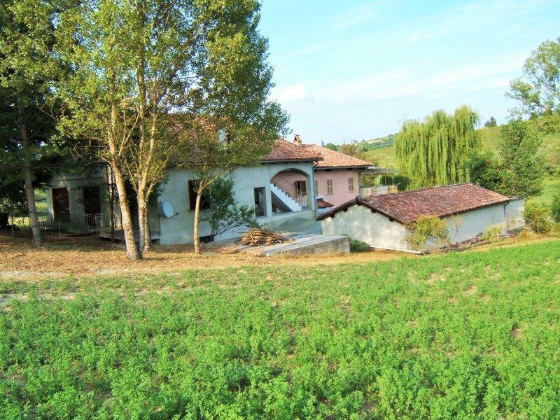 Casa independente em San Marzano Oliveto