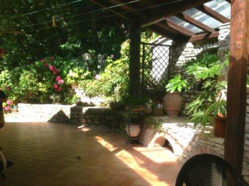 Дом в Лабро