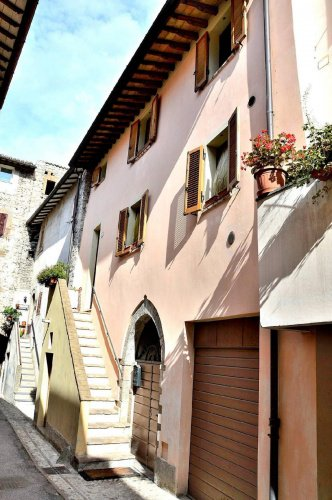 Appartamento a Spoleto