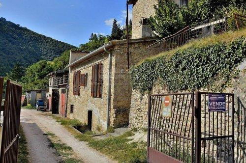 Casa semi indipendente a Cerreto di Spoleto