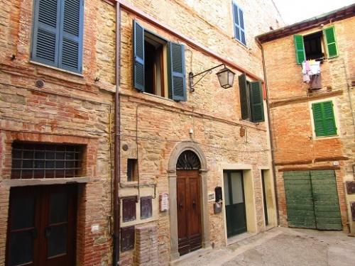 Appartement in Piegaro