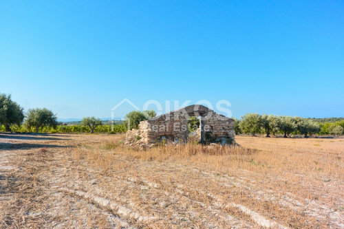 Land in Noto