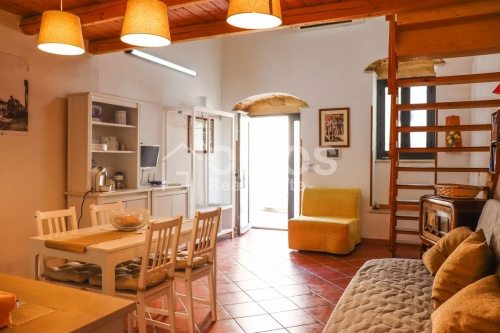 Haus in Noto