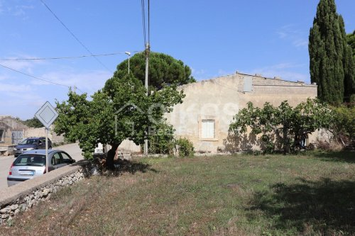 House in Noto