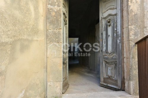 Detached house in Palazzolo Acreide