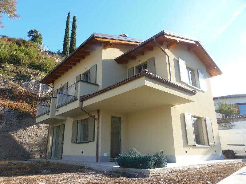 Villa in Carlazzo