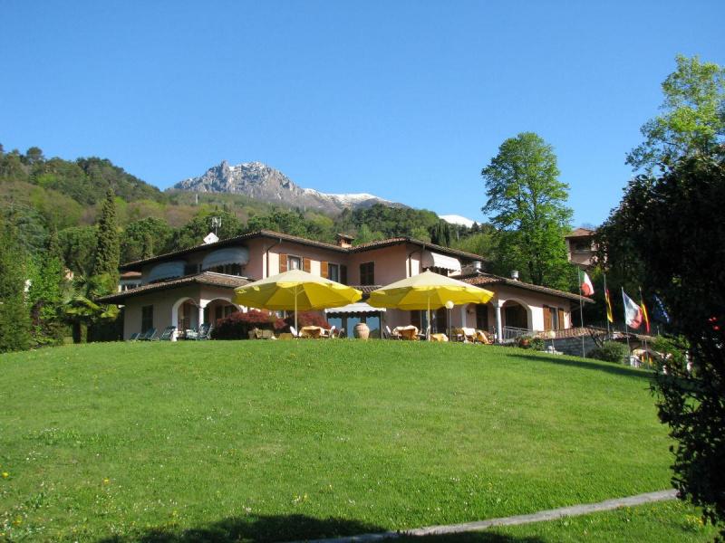 Hotel in Menaggio