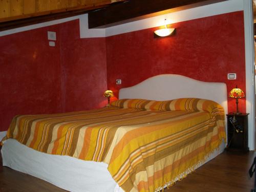 Appartement in Valsolda