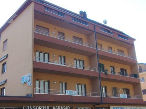 Appartement in Porlezza
